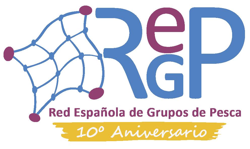 Red Española de Grupos de Pesca